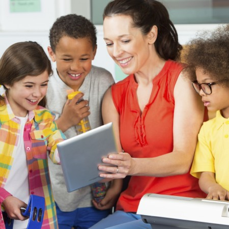 Technology Impacts Classroom
